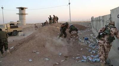 Vuelven los bombardeos estadounidenses sobre Irak