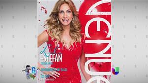 ¡Espectacular! Lili Estefan celebra sus 30 años con Venue Magazine