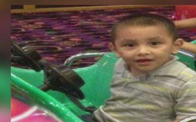 Autoridades buscan menor de 3 años desapareció en el condado de Merced