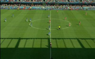 Highlights: Arsenal at MLS All Stars on July 28, 2016