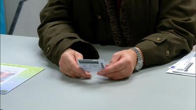 Licencia de conducir para indocumentados en Nevada