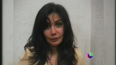Nuevas revelaciones de Sandra Ávila