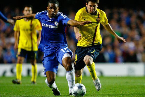 Vuelve el Barcelona a Stamford Bridge para medirse ante el Chelsea en un...