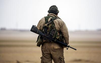 Los trinitarios que van a Siria o Irak se enfrentarán casi por se...