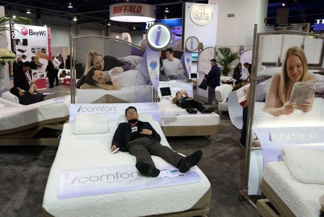 El descanso es vital para llenarse energía y rendir durante el día, iCom...