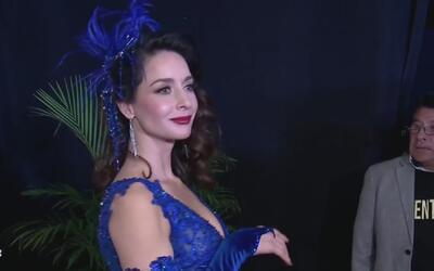 Se desvela el secreto: Susana González es la nueva 'Aventurera'