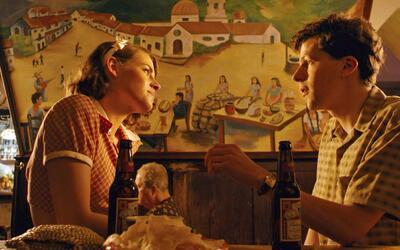 'Café Society', lo nuevo de Woody Allen