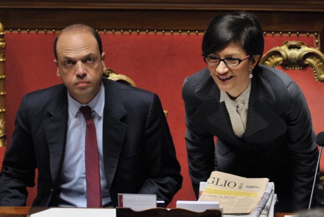 El pasado lunes, los jueces de Milán mandaron al Parlamento italiano la...
