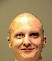Jared Loughner está acusado de matar a seis personas en un supermercado...