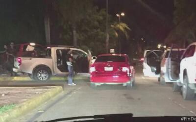 """Inseguridad en Sinaloa por el secuestro del hijo de """"El Chapo"""""""