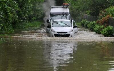 Seis personas han muerto debido a inundaciones en Texas