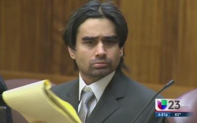 Comenzó el juicio contra el 'asesino de Facebook'
