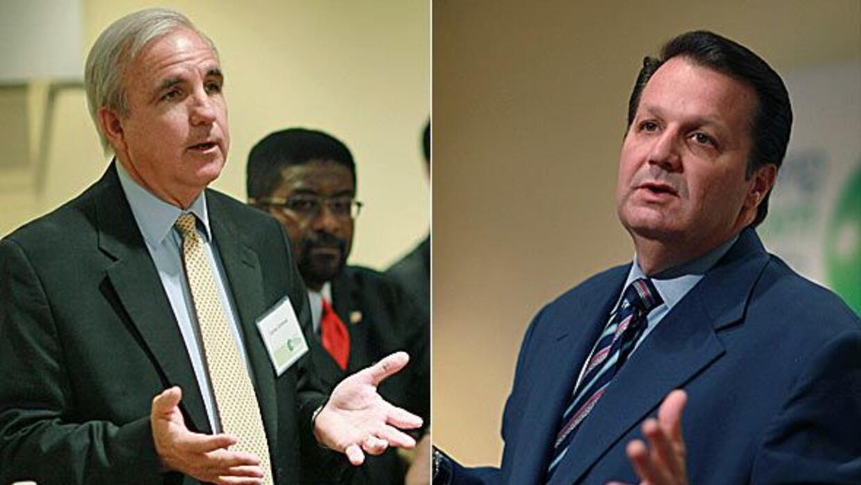 Los votantes de Miami-Dade deben decidir quién será el próximo alcalde d...