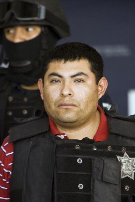 Uno de los principales golpes al cártel de 'Los Zetas' ha sido la detenc...
