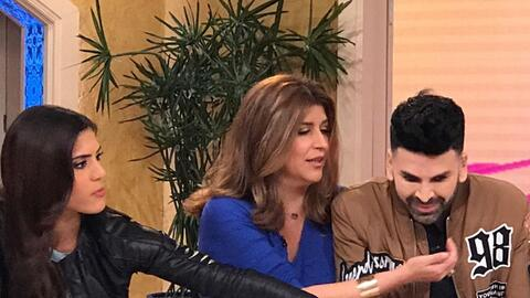 Jomari Goyso habló en Sin Rollo Ni Tapujos del caso de una joven...