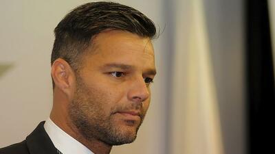 Ricky Martin está preocupado por el aumento de explotación infantil en P...