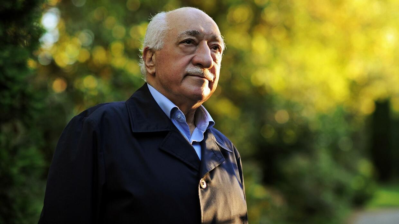 """Fethullah Gulen: """"Estoy aquí lejos de los problemas políticos de Turquía"""""""