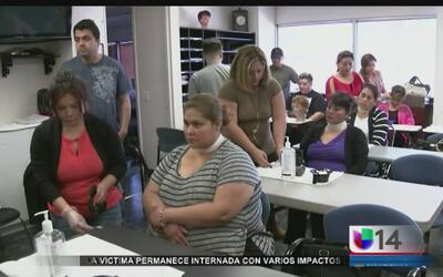 Licencias para que indocumentados puedan ejercer su profesión