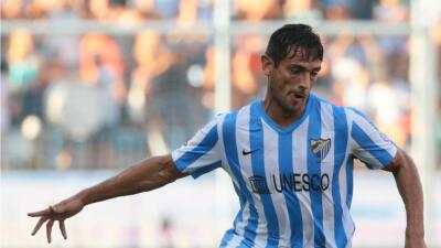 Las Palmas vs. Málaga