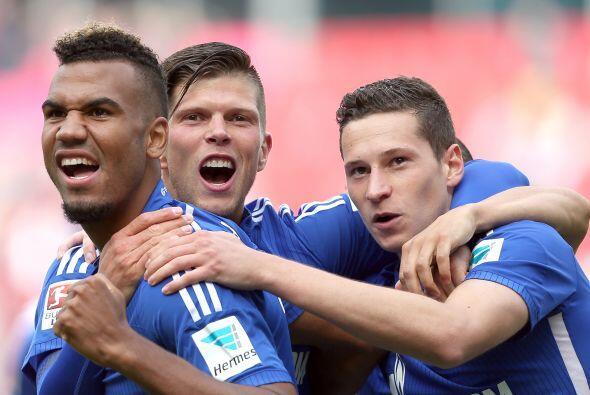 El joven pero atractivo equipo alemán no debe tener complicacione...