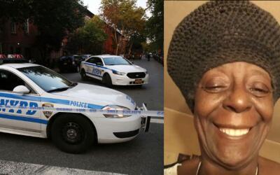 El NYPD investiga el incidente del martes en la noche en el que Deborah...
