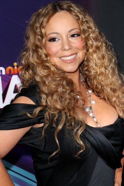 Mariah Carey tampoco podía quedarse fuera de las melenas que han causado...