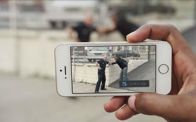 Todas las personas tienen derecho a grabar y documentar los arrestos de...