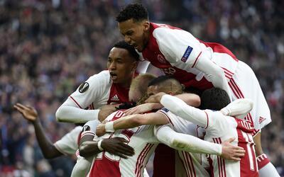 El Steaua Bucarest, con un gol de penalti, derrotó al Chelsea en ida de...