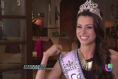 Nastassja Bolívar: de Nuestra Belleza Latina a Miss Nicaragua y ahora al...