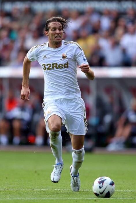 Si no les suena el nombre de Miguel Pérez Cuesta, jugador del Swansea, e...