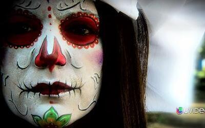 El día de muertos en México, una tradición que nunca muere