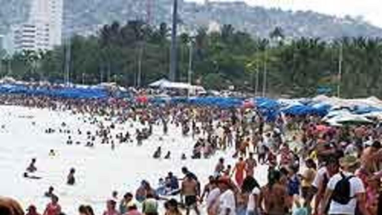 Religión y diversión en Semana Santa para los mexicanos cdeb1496a34f433e...