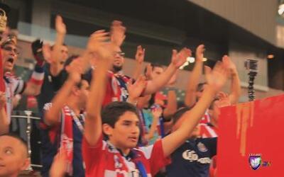 Chivas USA se prepara para su último clásico