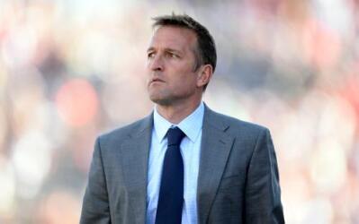 Jason Kreis, entrenador de New York City FC