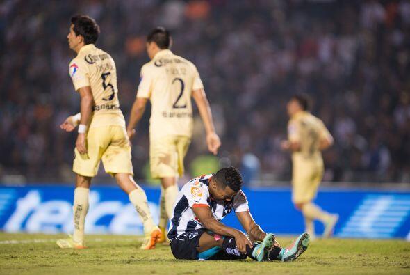 Dorlan Pabón: El delantero colombiano desapareció por comp...