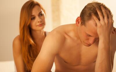 ¿Puede la pornografía causar impotencia?