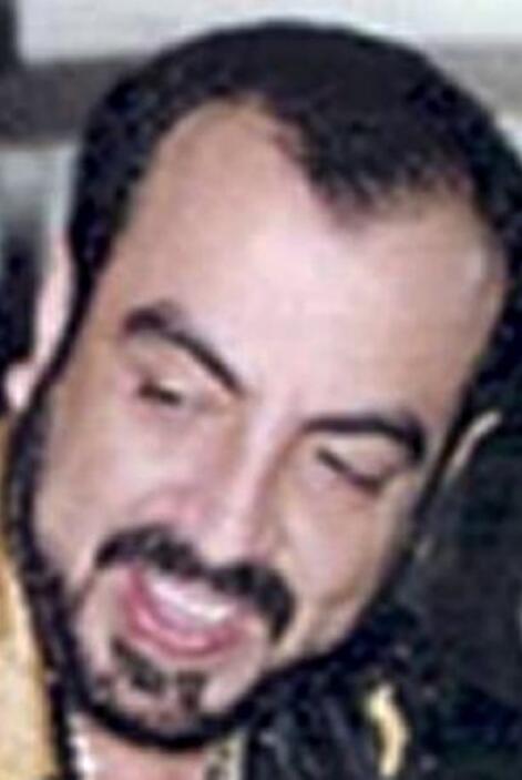 La muerte en un operativo militar en diciembre de 2009 del capo Arturo B...