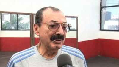 Nacho Beristaín: 'Le han hecho mucho daño a Chávez Jr'.