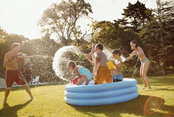 Aquí algunos consejos para comenzar: 1-Regálele a sus hijos juguetes que...