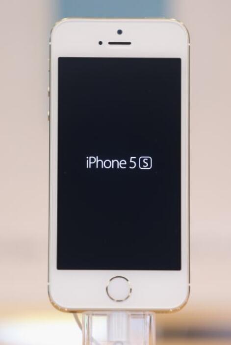 iPhone 5s: con su pantalla widescreen Multi-Touch de 4 pulgadas y su cám...