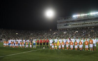 """Opinión de experto: """"El aficionado mexicano merece más respeto, con riva..."""