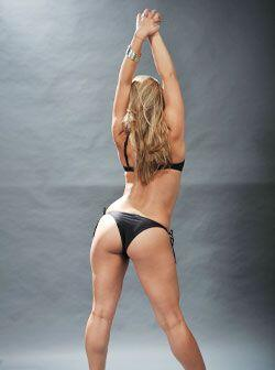 Si logras convencerla de que le regales un bikini, es bueno que sepas al...