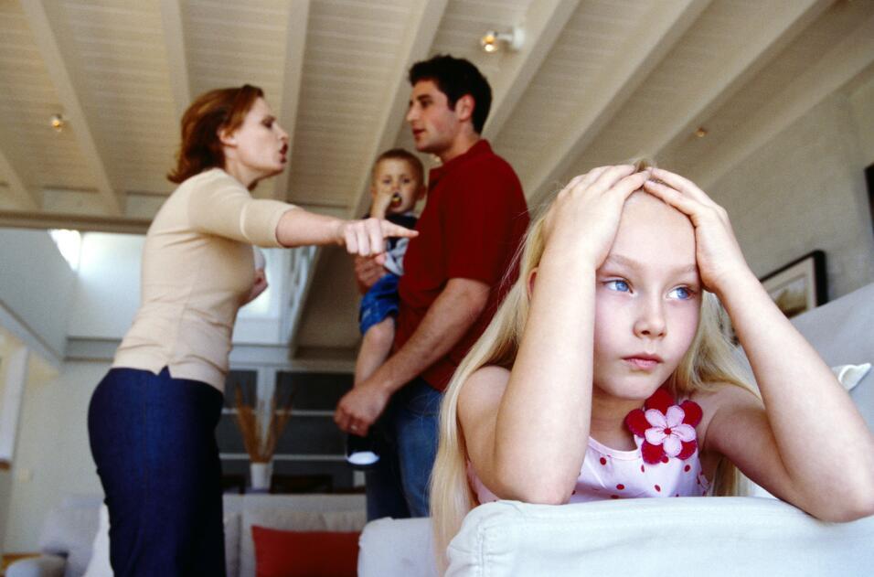 Problemas hijos padres