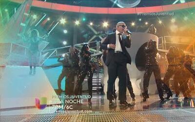 Jennifer Lopez y Pitbull abren Premios Juventud, Hoy, 7PM / 6 C