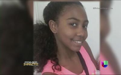 Perdió la batalla la niña impactada por una bala perdida en Nueva Jersey