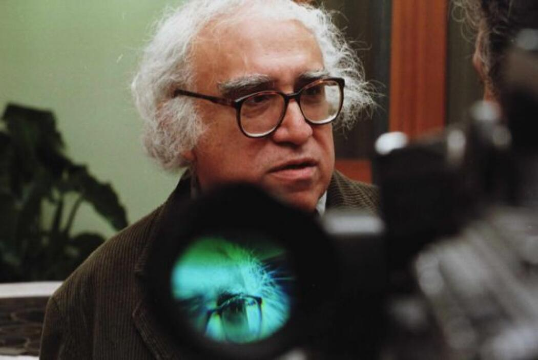 Otro escritor que dijo adiós en 2010 fue el mexicano Carlos Monsiváis. E...