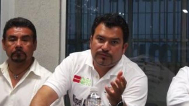 Miguel Ángel Luna. Foto: Captura Youtube