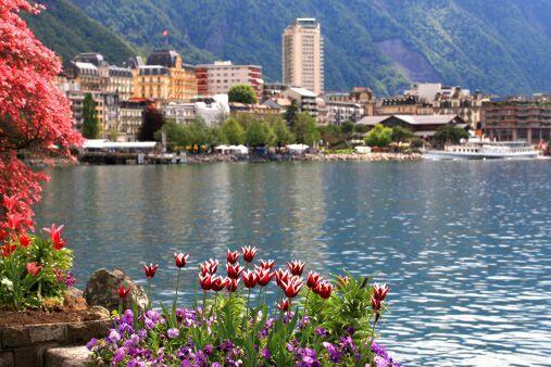 3. Ginebra, Suiza. Elegante y verde: así es esta ciudad donde, po...