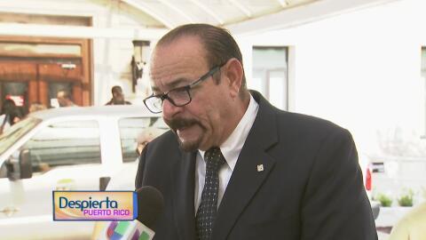 Arturo Avilés habla de por qué quiere ser presidente de la Universidad d...