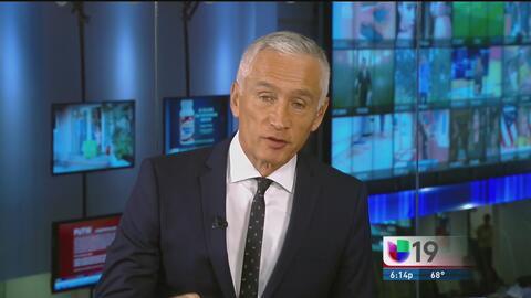 Jorge Ramos reveló sus momentos más incómodos en entrevistas